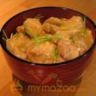 Oyako-donburi (Chicken And Egg Over Rice)