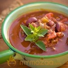 Chilli Bean Soup