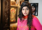 Actress Naina Sarvaar Latest Stills