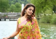 Nayantara Cute Saree Stills