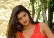 Poojitha South Actress New Movie Latest Photos