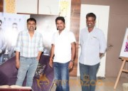 Director Lingusamy Launched Bongu Movie Teaser