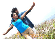 Jabaali movie stills gallery