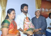 Vikram Prabhu New Movie Launch Stills