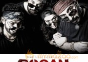Bogan First look Poster