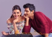 Kavalai Vendam Movie Stills