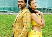Surya's S3 New Photos and Poster