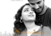 Oh Kadhal Kanmani Movie First Look Poster