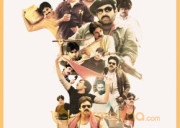 20 Years Journey Of Powerstar Pawan Kalyan in One Poster