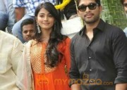 Allu Arjun's Duvvada Jagannadham New Look Photos