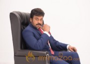 Chiranjeevi MEK Photos