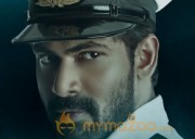 Pic Talk: Meet Naval Officer Rana