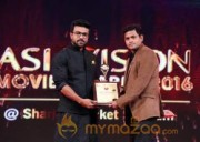 Ram Charan at the  'Youth Icon Of India' Event at Dubai