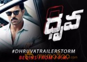 Ram Charan's New Stylish stills from Dhruva