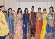 Lakme Fashion Show at Banjarahills