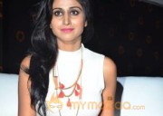 Shamili Sounderajan Latest Photos