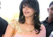Anushka Launches MBS Jewellery Showroom