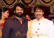 Gopichand Wedding Photos