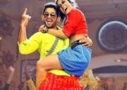 Iddarammayilatho  Hot photos
