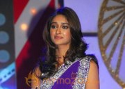 Ileana At TSR TV9 Film Awards