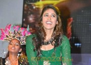 Ileana Dance Performance At Shakthi movie Audio Launch