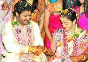 Jr NTR,Lakshmi Pranathi Wedding Photo Gallery