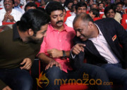Temper Movie Audio Launch