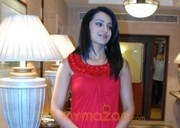 Trisha At Femina Magazine Launch