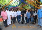 Angel Movie Opening Stills