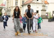 Babu Bangaram Movie Photos