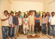 Marala Telupana Priya Film Success Meet Photos