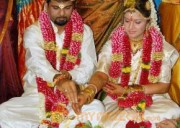 Celebrities Wedding Pics- Exclusive
