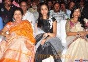 Jr.Ntr - Lakshmi Pranathi at Baadshah Audio Launch Photos