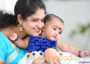Raasi's Daughter Rithima Photos