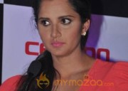 Sania Mirza Latest Photos